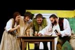 Krkonošská pohádka - fotografie z představení