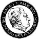 Nadace Tomáše Bati - logo