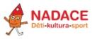 Nadace Děti-kultura-sport - logo