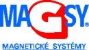 MAGSY - magnetické systémy (logo)
